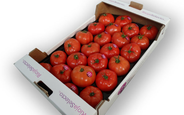 Comprar tomate de ensalada G