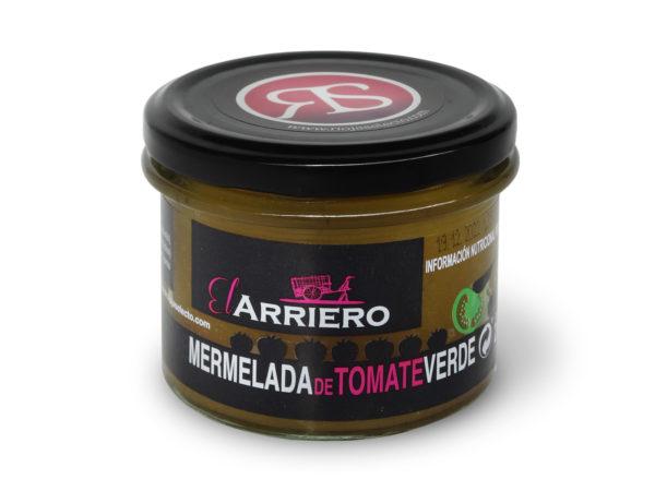 Comprar Mermelada de tomate verde El Arriero