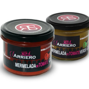 Comprar Pack mermeladas de tomate