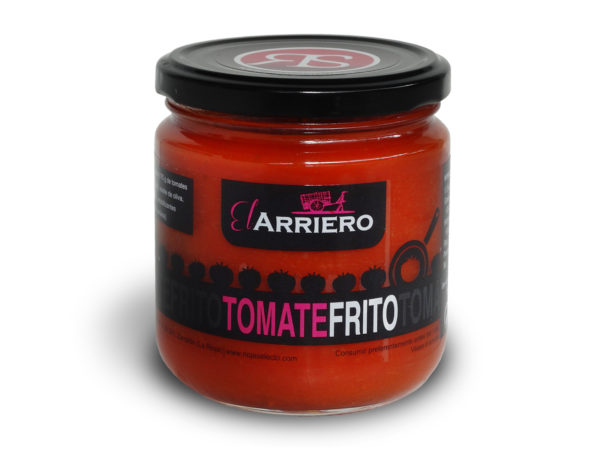 Comprar Tomate frito El Arriero