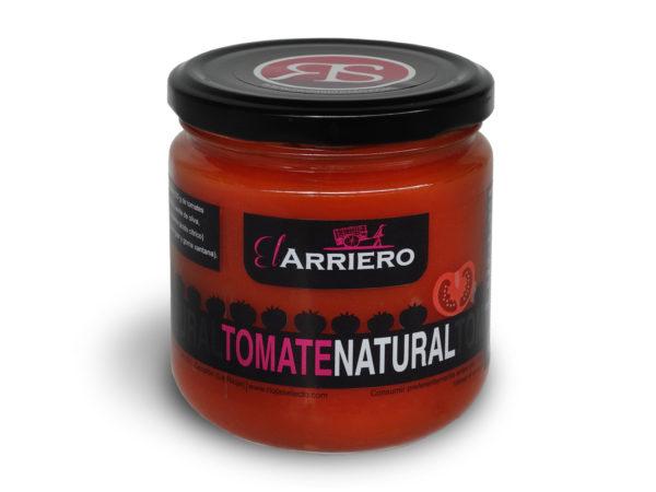 Comprar Tomate natural El Arriero