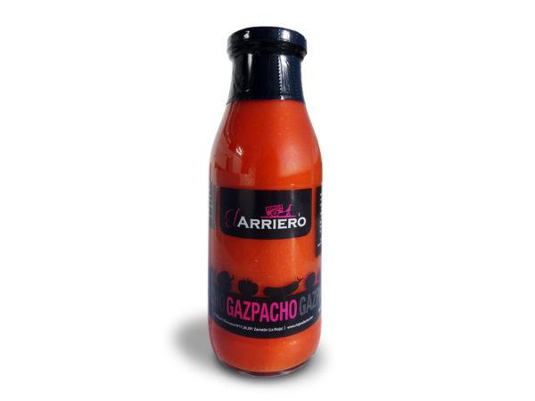 Comprar Gazpacho El Arriero